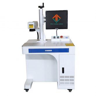 máy laser khắc kim loại 20w