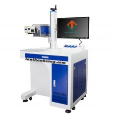 laser co2 ống kim loại